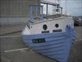 Image for Genbrugsbåd, Hvidesande havn - Denmark