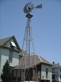 Image for Frisco Heritage Center Windmill - Frisco, Texas