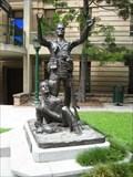 Image for Vietnam War Memorial, ANZAC Square, Brisbane, Australia