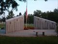 Image for Veterans Park Memorial - Tonawanda, NY