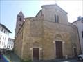 Image for Chiesa di San Sisto - Pisa, Italy