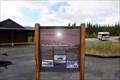 Image for A Road More Traveled - Denali Train Depot - Denali National Park