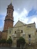 Image for Collegiate Church of Saint Sebastian - Antequera, Spain