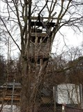 Image for Tree house in Robi Volta - Basel, Switzerland