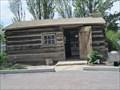Image for Deuels Log Home - Salt Lake City, Utah