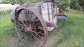 Image for F.E. Myers Orchard Sprayer - Keremeos, BC