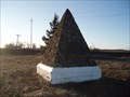 Image for Battle of Spokane Plains Monument Pyramid - Airway Heights, WA