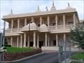 Image for Shri Swaminarayan Mandir. Auckland. New Zealand.
