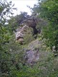 Image for Pierced Rock Natural Bridge near McBaine, Missouri