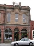 Image for 1884 - Kubli Building - Jacksonville, Oregon