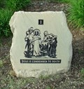 Image for Holy Apostles Catholic Church - Stations of the Cross- Meridian, ID