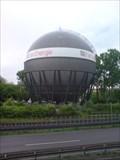 Image for Gasbell Reutlingen, BW