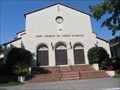 Image for First Church of Christ Scientist - Petaluma , CA