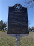 Image for LAST Confederate Governor of Texas - Weatherford, TX