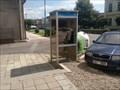 Image for Payphone / Telefonni automat - Pardubicka, Choltice, Czech Republic