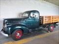 Image for Chevy Truck - Alcatraz - San Francisco, CA
