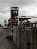 Image for Tango petrol station, Capelle - The Netherlands