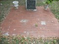 Image for Confederate Soldiers Memorial Bricks - Dade City, Florida