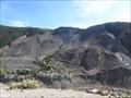 Image for Madison Slide Overlook - Montana