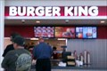 Image for Burger King #18122 - Tiffin River Service Plaza - West Unity, Ohio
