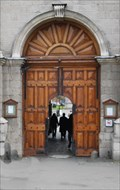 Image for Trinity College - Dublin
