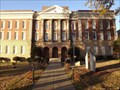 Image for Lane College Historic District  -  Jackson, Tennessee