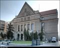 Image for Právnická fakulta Univerzity Karlovy / Law Faculty of Charles University (Prague)