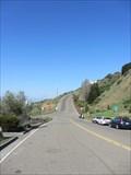 Image for Tunnel Rd Warning Siren - Berkeley, CA