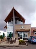 Image for Starbucks - I-5 & Cook — Burlington, WA
