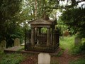 Image for Cathrow Mausoleum, Great Amwell, Herts, UK