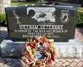 Image for Vietnam War Memorial, Courthouse Square, Bedford, PA, USA
