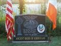 Image for AOH Irish Heritage Veteran's Memorial