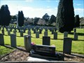 Image for Te Henui Services Cemetery