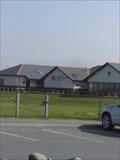 Image for Borth & Ynyslas Golf Course, Borth, Ceredigion, Wales, UK
