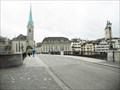 Image for Münsterbrücke - Zurich, Switzerland