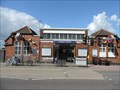 Image for Neasden Underground Station - Neasden Lane, London, UK