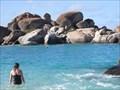 Image for Little Dix Bay and The Baths - Virgin Gorda, British Virgin Islands