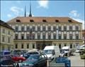Image for Dietrichšteinský palác / Dietrichstein palace - Zelný trh (Brno - South Moravia)