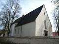 Image for kostel Nanebevzetí Panny Marie, Staré Mesto pod Landštejnem, Czech republic