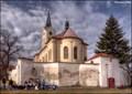 Image for Church of St. Wenceslaus / Kostel Sv. Václava - Mníšek pod Brdy (Central Bohemia)
