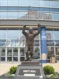 Image for Brett Hull - Team USA - St. Louis, MO, USA