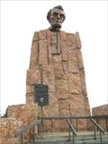 Image for Lincoln Monument-Lincoln Highway and I-80 Summit