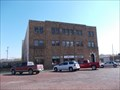 Image for Blue Lodge Masons Bldg. - Fort Scott Downtown Historic District - Fort Scott, Ks