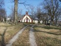 Image for Episcopal Burying Ground and Chapel  -  Lexington, KY