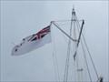 Image for Navy Museum Flag Pole, Torpedo Bay, Devonport, New Zealand
