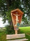 Image for Wegkreuz Mariae Heimsuchung Kapelle - Obsteig, Tirol, Austria