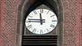 Image for St. Joseph Church - Clock, Essen, Germany