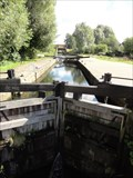 Image for Rochdale Canal Lock 68 – Failsworth, UK