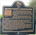 Image for Packers Heritage Trail - Brown County Courthouse