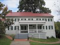 Image for Alexander Campbell Mansion - Bethany, West Virginia